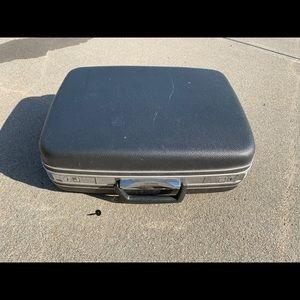 Vintage SAMSONITE Silhouette Travel Luggage